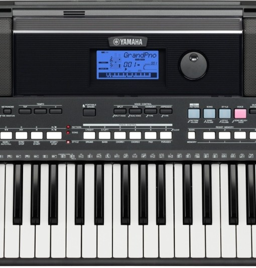 yamaha psr e433 keyboard. Black Bedroom Furniture Sets. Home Design Ideas