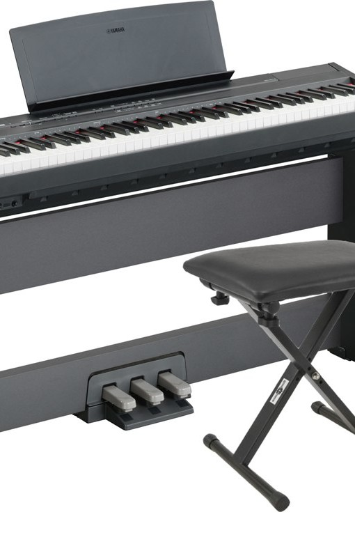 Yamaha p 105 digital piano for Yamaha digital piano dealers